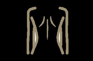 背中|筋膜調整サロン トリガー