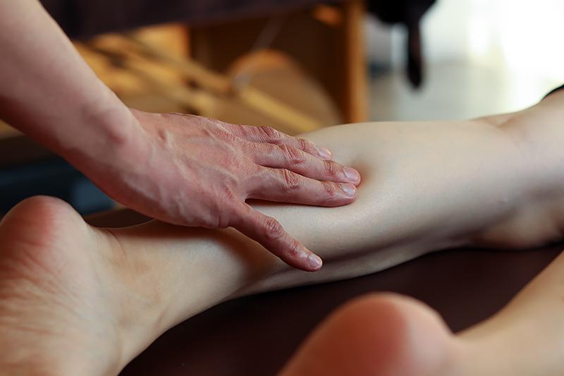 筋膜を整えるだけで,痛みがなくなる